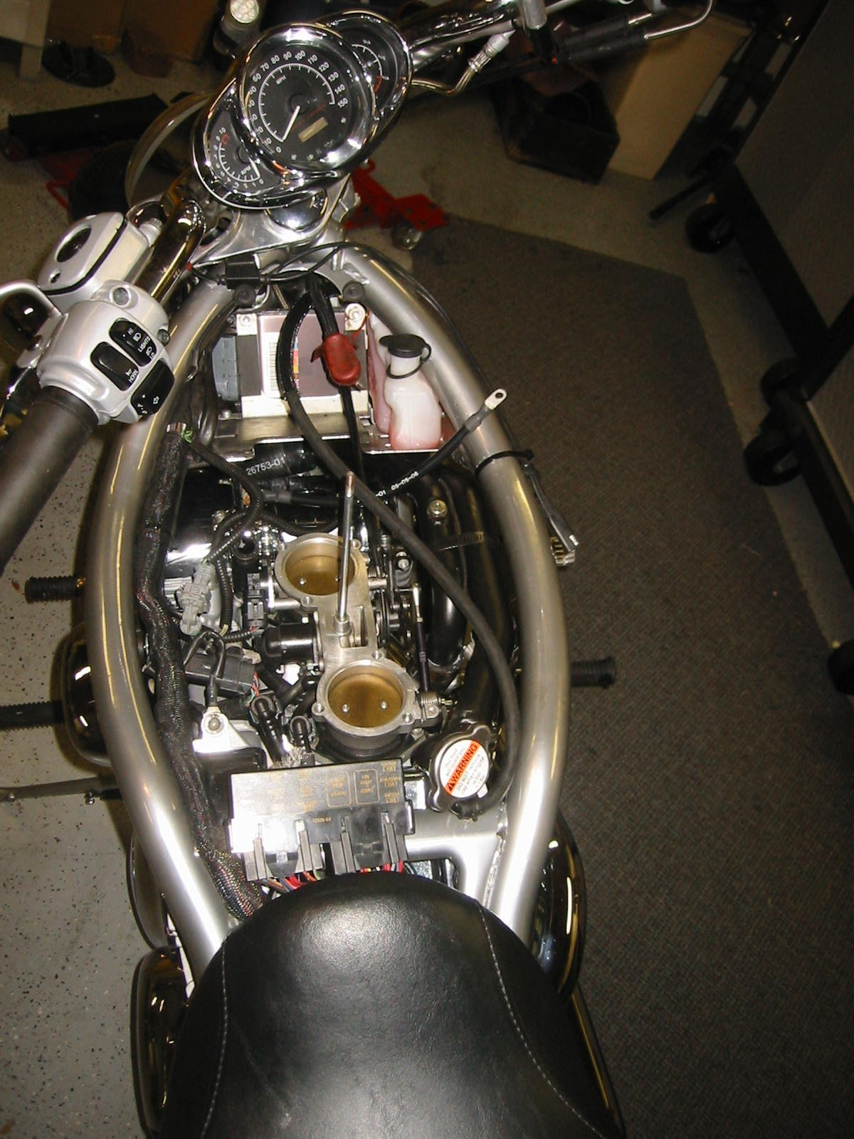 Harley Davidson Fuse Box Location Wiring Library On A Report This Image