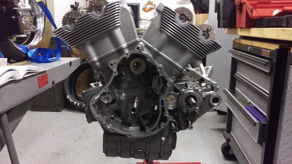 VRXSE-Engine Refresh Project-2016-TMH Racing - Page 2