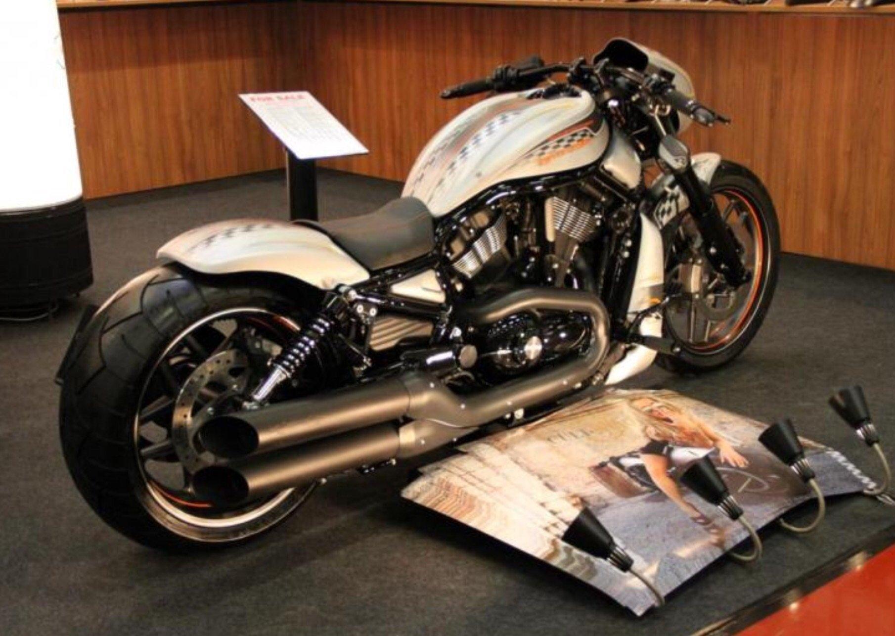 Harley davidson total quality management