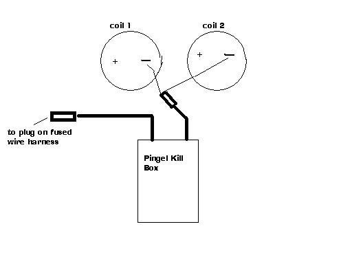 Pingel Electric Shifter - Problems - 1130cc.com: The #1 Harley ... on pingel shifter install, pingel air shifter, air shifter diagram,