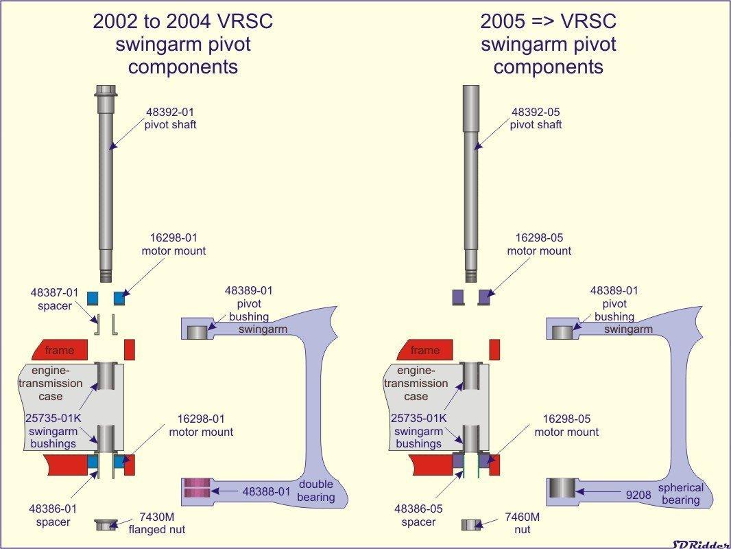 Pulley Motor Ess115 19 Ess Kompressor Systeme More Power