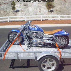 going to vegas bikefest