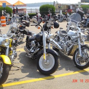 Laconia Bike week 06