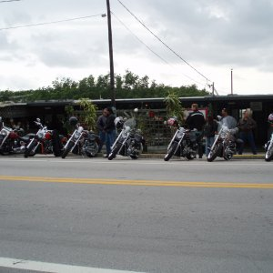 South Florida Jeannie Ride