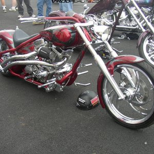 Waugh HD Bike Show 2004 #3