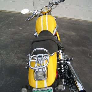 2009 Winter Mods Part 2
