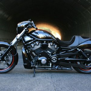 2010 Night Rod Special