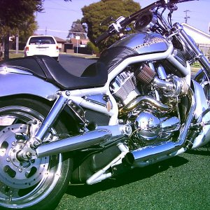Oz-Rod : Turbo Project