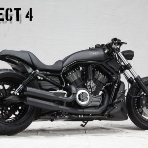 Project 4 Vrscdx Night Rod Special