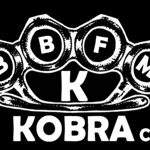 Kobra Co. Knuckles Logo