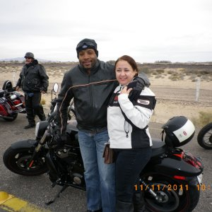 11th Annual Rocky Point Rally (puerto Penasco)