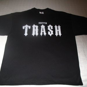 CHOPPERTRASH T-SHIRTS