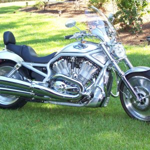 2003 VROD 100th Anniversary Edition