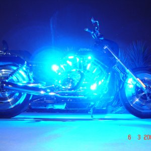 LED Night Rod 5